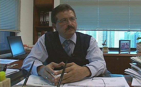 José Mogrovejo