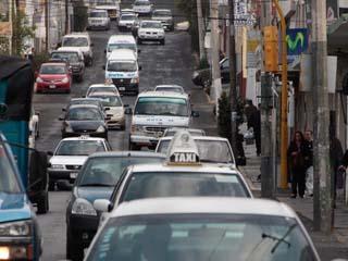 Ayacucho: treinta personas son sentenciadas por tener vehículos que contaminan el aire