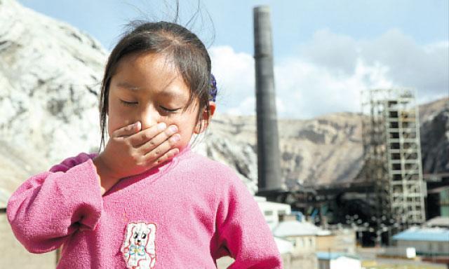 Ordenan a Doe Run pago de 163 millones de dólares a Perú por incumplimiento de estándares ambientales