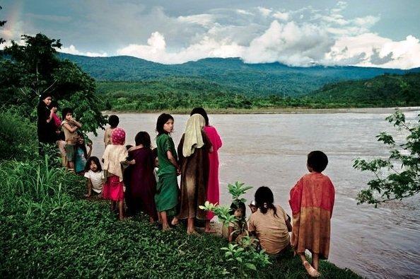 peru: ensayo y tragedia - cinabrio blog