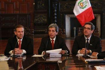 Espinar: Ministros del Ambiente, Agricultura y Salud se reunirán este jueves con alcalde Mollohuanca