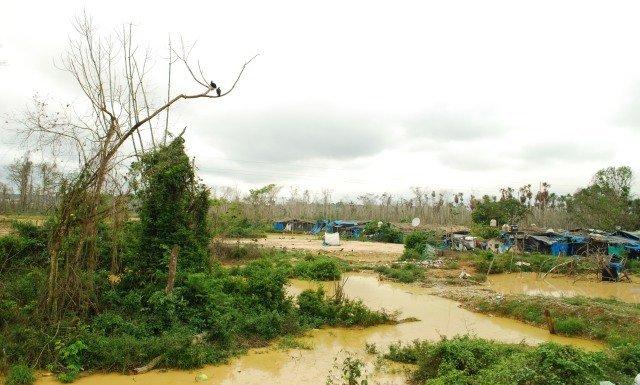 Madre de Dios: funcionarios del Gobierno Regional están ligados a la minería informal