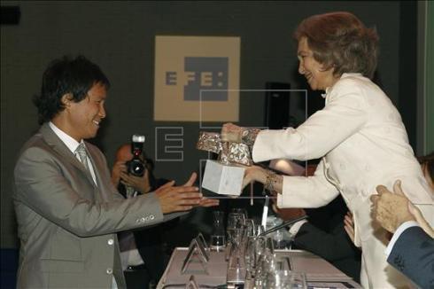 Jack Lo y la reina (2)