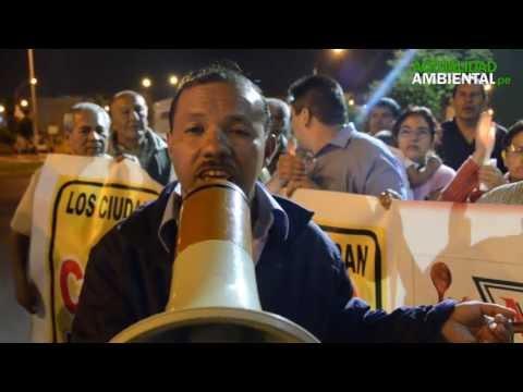 Vecinos de la urbanización Elio exigen que Molitalia disminuya la contaminación