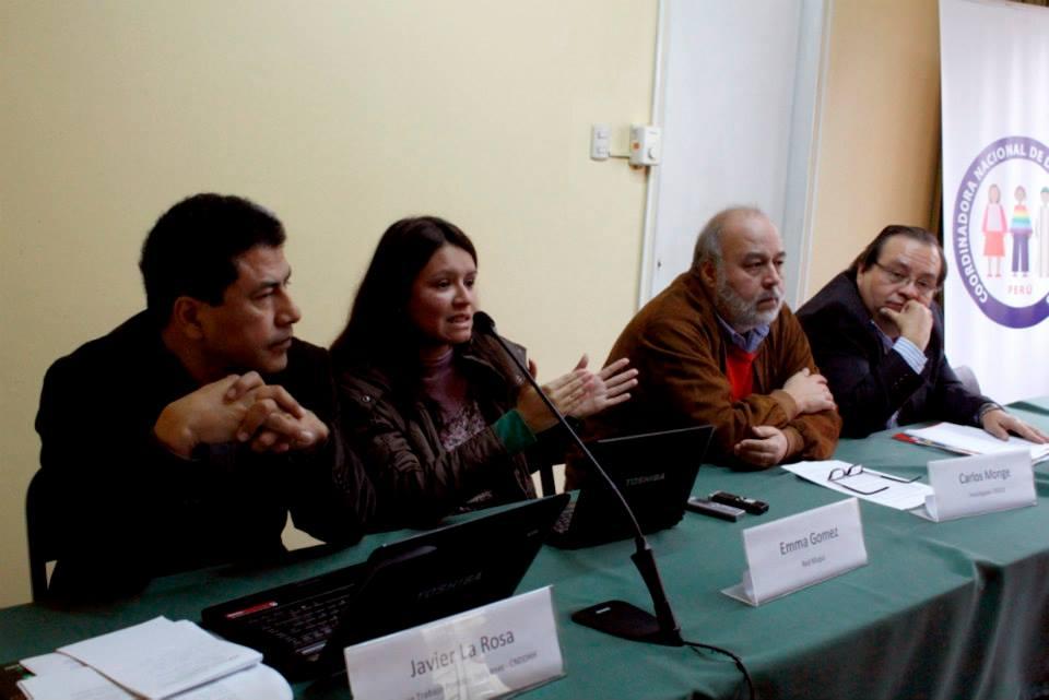 Señalan que decretos 054 y 060 atentan contra el medio ambiente, patrimonio arqueológico y consulta previa