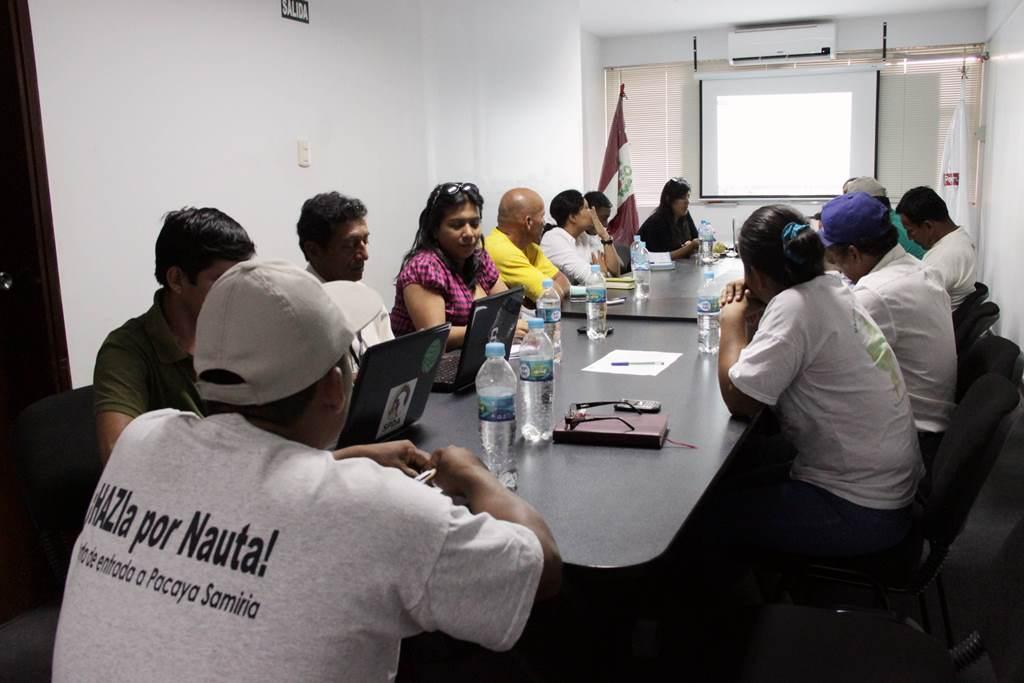 comité de gestión_pacaya_spda