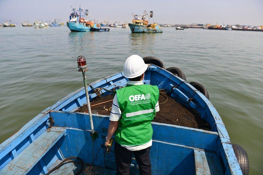 El OEFA aprobó lineamientos del plan anual de evaluación y fiscalización ambiental