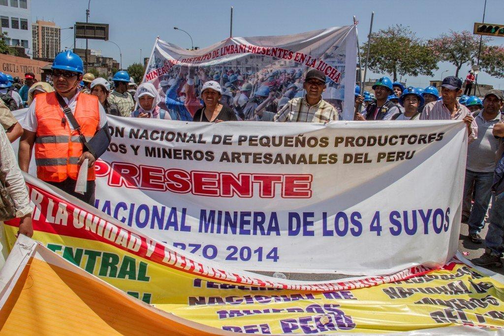Carmen Heck de la SPDA: sería una lástima si el gobierno amplía los plazos de la formalización minera