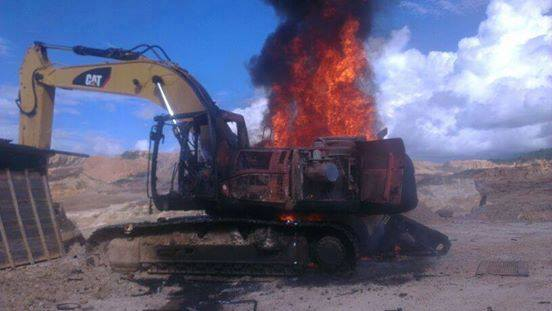 """Madre de Dios: Fedemin señala que interdicciones a mineros es """"abuso de poder"""""""