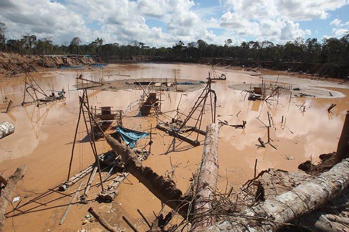 Gobiernos regionales tienen hasta el 15 de octubre para reportar acciones de fiscalización ambiental minera