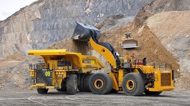 Arequipa: OEFA realizará supervisión por derrame de relave minero en Orcopampa