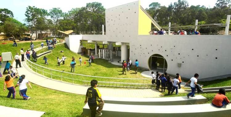parque de Lima_serpar