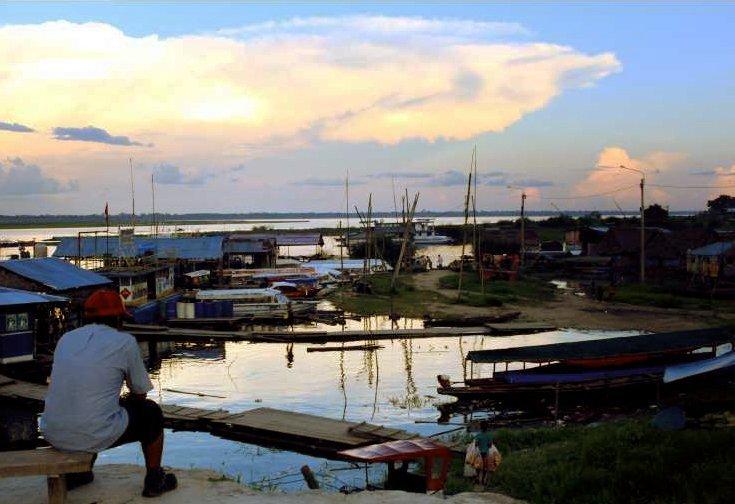 Loreto: realizan taller de fotografía sobre cambio climático y residuos sólidos