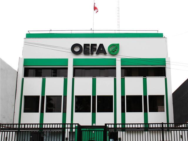¿El fin del OEFA?: quitarían casi el 90% de ingresos a organismo de fiscalización ambiental