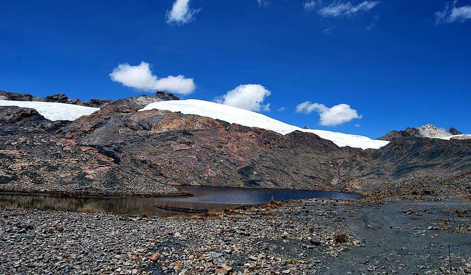 Debido al cambio climático: 40% de glaciares peruanos han retrocedido en los últimos 40 años