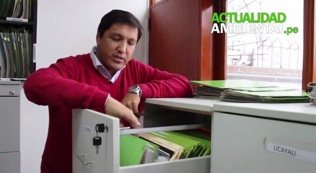 [Video] Con apenas 7 abogados la Procuraduría ambiental del Minam atiende 12 mil procesos