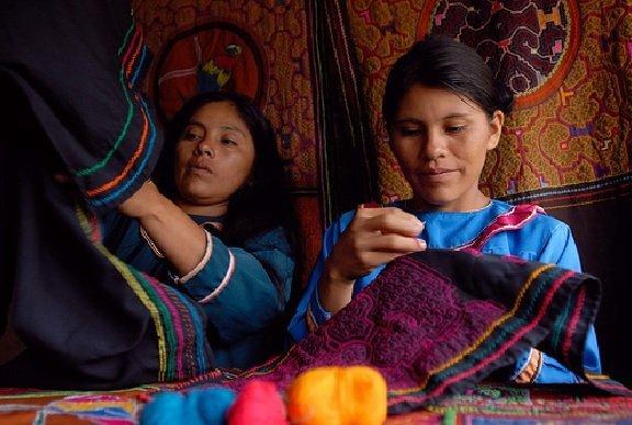 Pabellón Indígena en la COP 20: una voz aliada frente al cambio climático