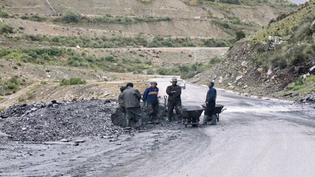 [Video] Denuncian presencia de mineros ilegales en Parque Nacional Huascarán