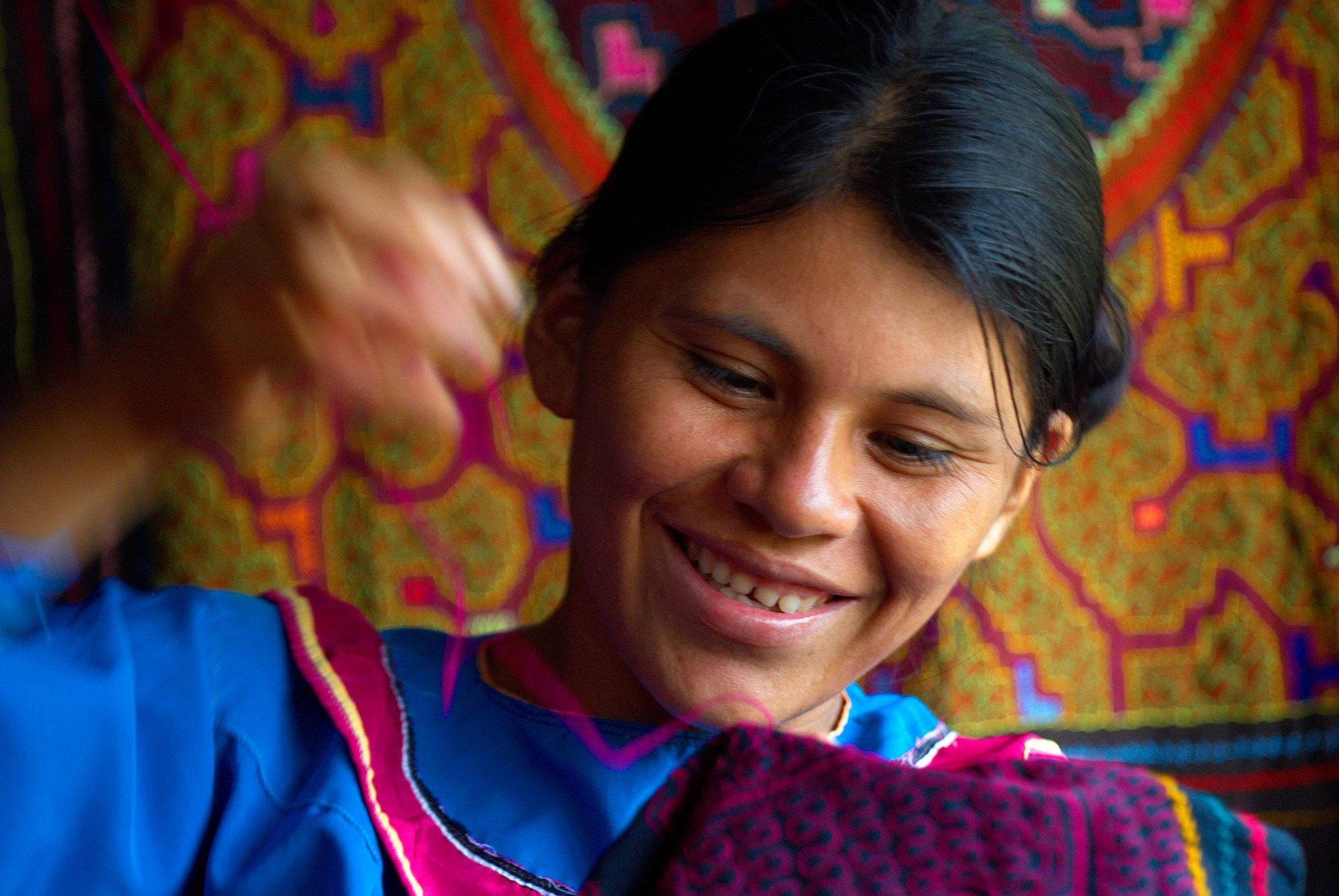 #COP20: Mujeres Indígenas Asumen Liderazgo Para Hacerle