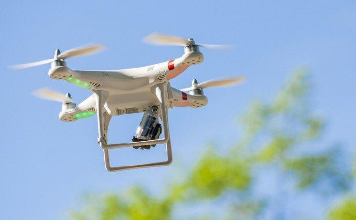 Drones Osinergmin
