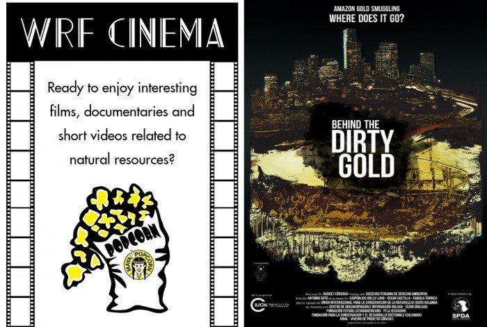 """Documental """"Las rutas del oro"""" fue seleccionado para la muestra WRF Cinema que se desarrollará en Davos, Suiza."""