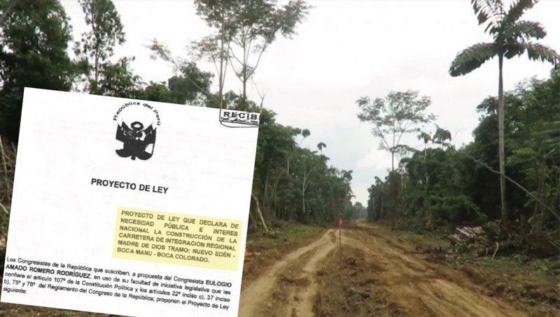 proyecto de ley carretera_spda