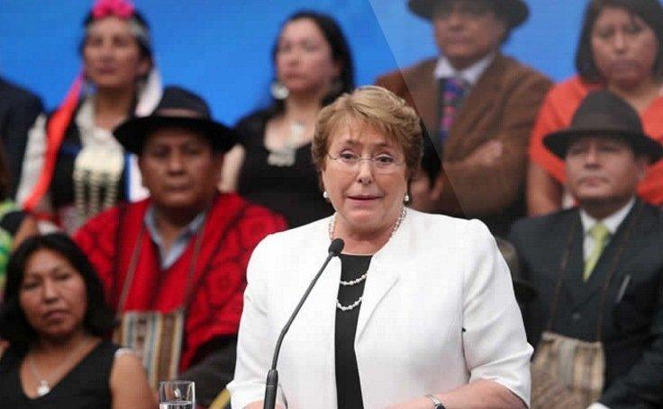 ministerio de pueblos indígenas