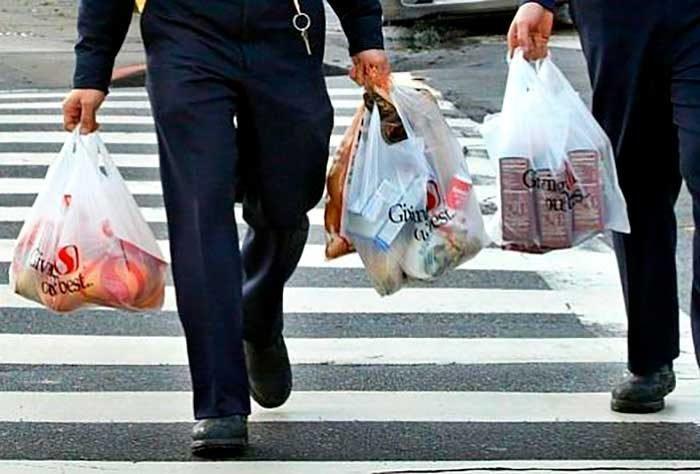 1e4515780 Propuestas para reducir el uso de bolsas plásticas y las mal ...