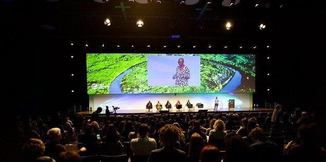 Global Landscape Forum