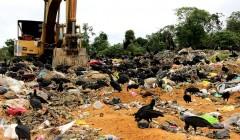 5 datos que probablemente no conocías sobre el destino de los residuos sólidos