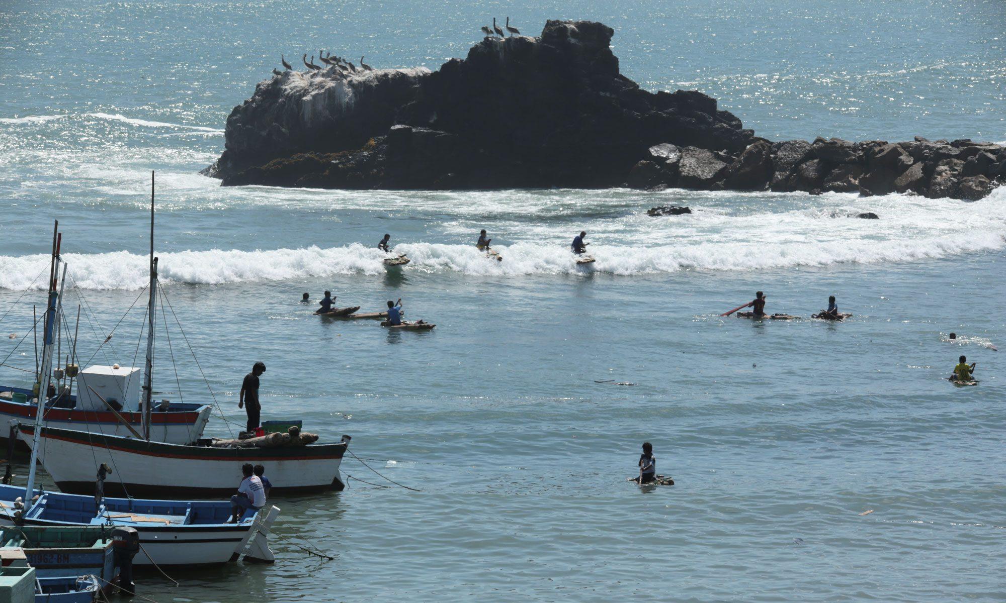 Hacia una gobernanza marina | SPDA Actualidad Ambiental