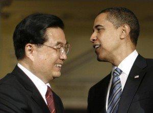 CHINA/USA