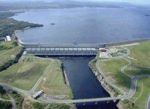 Hidroeléctrica de Macagua (Venezuela), la cuarta de Sudamérica.