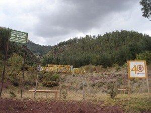 Imagen del recuerdo. Parte de Santa María antes del incendio (foto tomada de skyscrapercity.com)
