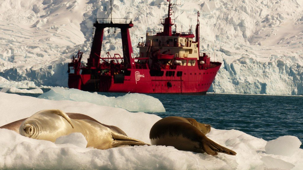 Antartida foto