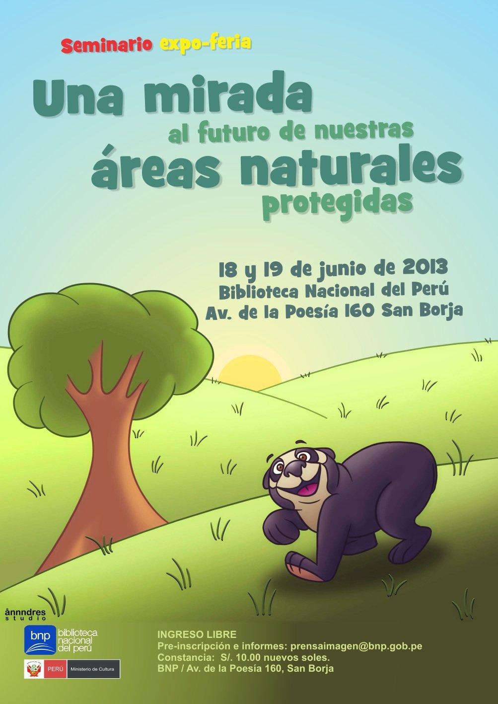 Afiche ANP