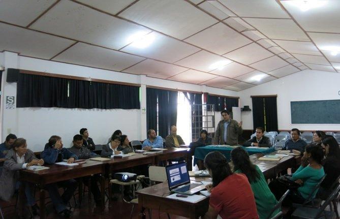 Amazonas_SPDA_certificacion ambiental