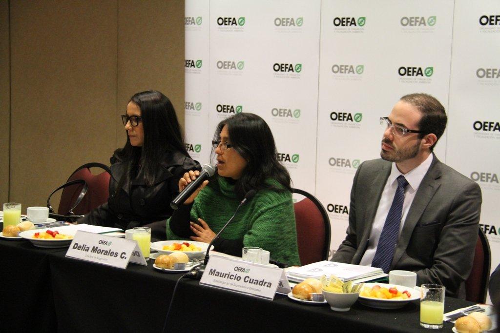 OEFA fiscalizaicón ambiental_Foto SPDA