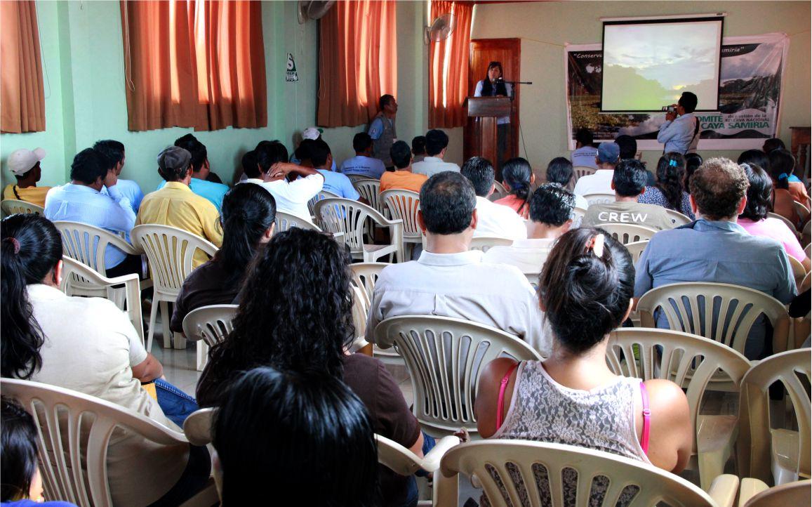 CdG RNPS_ Segunda Asamblea _Nauta