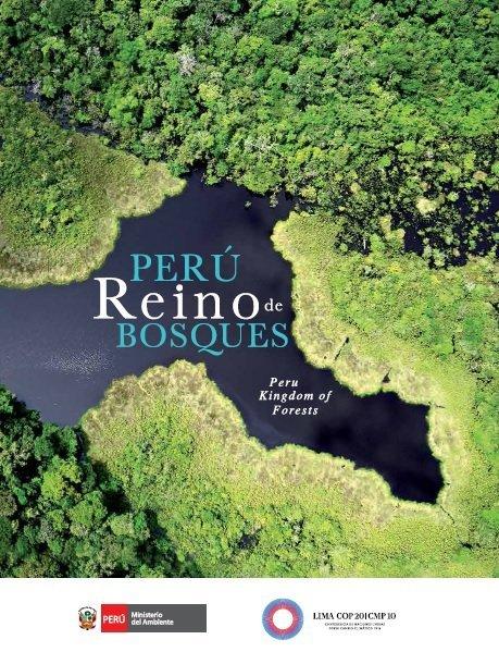 Perú Reino de Bosques