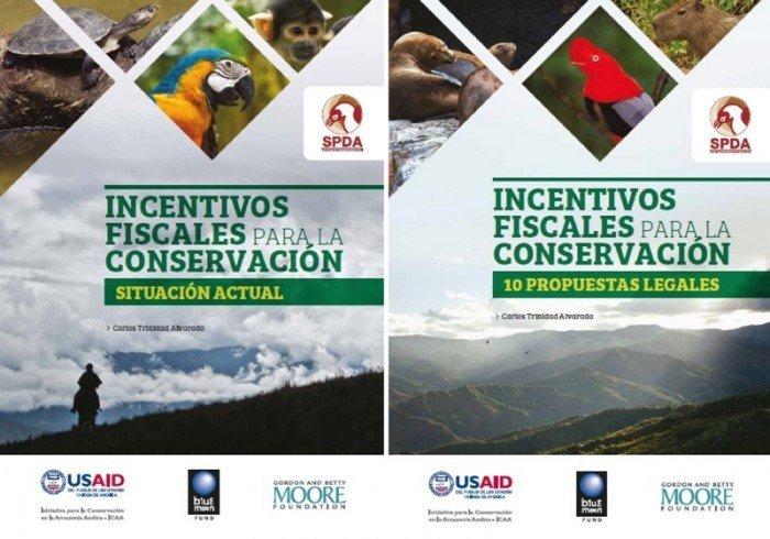 libros sobre incentivos fiscales