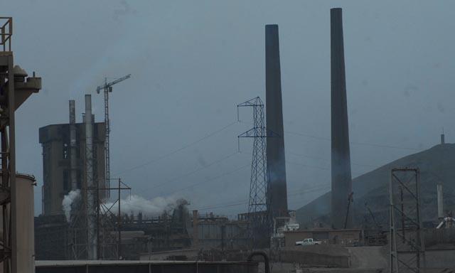 Refinería Ilo. Foto: La República