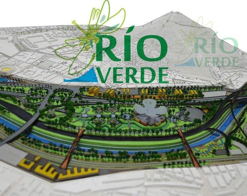 Río Verde MML