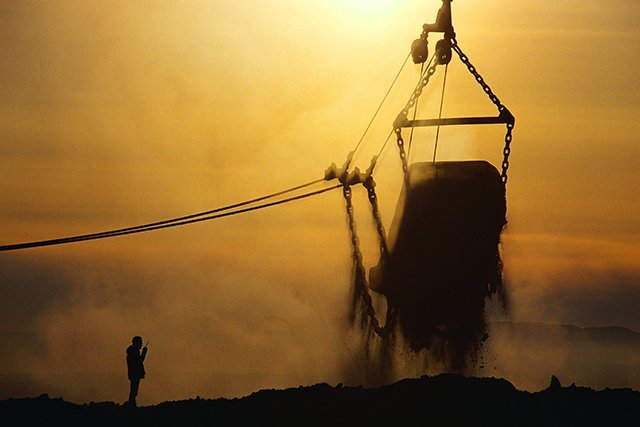 Minería Ecuador. Foto: americaeconomia.com