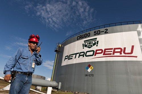 Petroperú Lote 192
