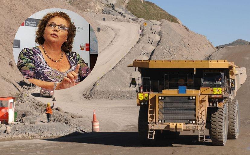 Rosa María Ortiz Southern Tía María