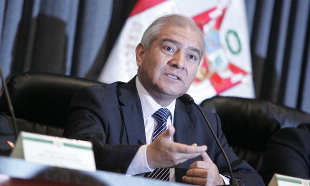 Wilfredo Pedraza. Foto: La República
