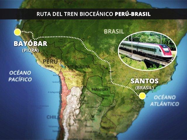 tres perú brasil - rpp