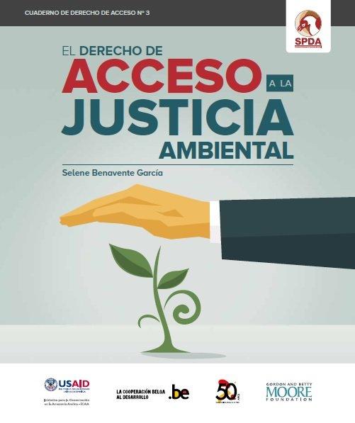 Justicia Ambiental_Cuaderno 3_SPDA