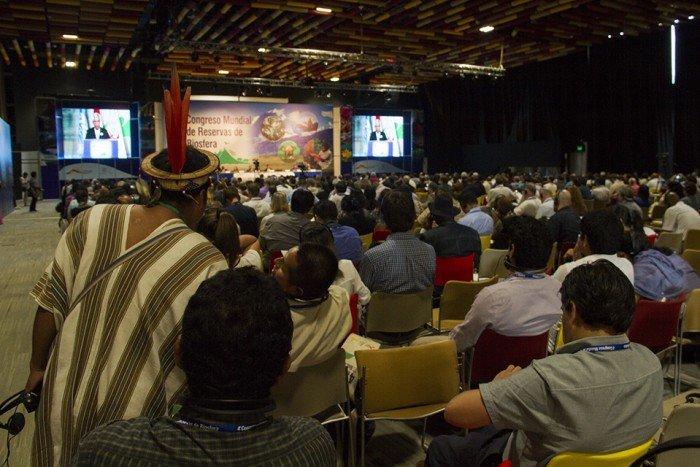 Cuatro Congreso Mundial de Reservas de Biósfera_Unesco_Lima